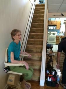 Acorn Stairlfits Long Island